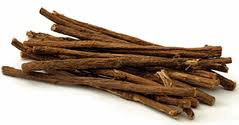 Licorice Root powder - per ounce - Product Image