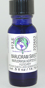 Marjoram, Sweet - .5 oz. - Product Image