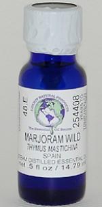Marjoram, Wild - .5 oz. - Product Image