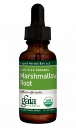 Marshmallow Root, Certified Organic - Product Image
