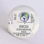 Mimosa Absolute - .25 oz. - Product Image