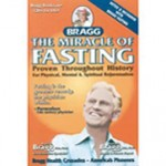 Miracle Of Fasting (Revised) - Paul & Patricia Bragg (Paperback) - Product Image