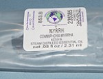 Myrrh - .08 oz. - Product Image