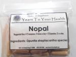 Nopal - 50 Capsules - Product Image