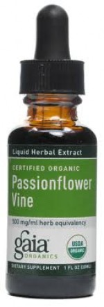 PASSION FLOWER Extract - Product Image