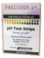 PH Test Strips - Product Image