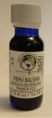 Peru Balsam Oil - .5 oz. - Product Image