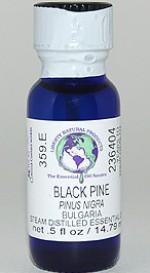 Pine, Black - .5 oz. - Product Image