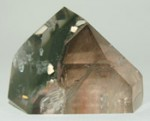 Polished Scenic Quartz Point - Product Image