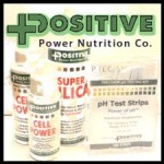 Positive Products
