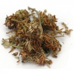 Red Clover Blossom whole - Per Ounce/Oz. - Product Image
