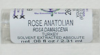 Rose Anatolian Absolute - .08 oz. - Product Image