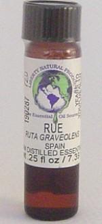 Rue - .25 oz. - Product Image