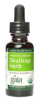 SKULLCAP Extract - Product Image