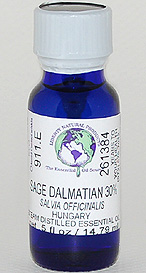 Sage, Dalmatian 30% - .5 oz. - Product Image
