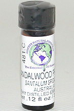 Sandalwood, Premium - .12 oz. - Product Image
