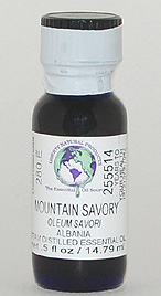 Savory, Mountain - .5 oz. - Product Image
