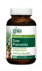 Saw Palmetto - Product Image