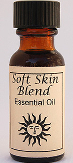 Soft Skin Blend - .5 oz. - Product Image