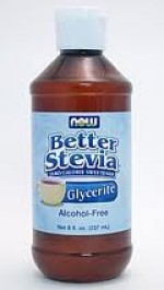 NOW - Stevia Glycerite - Product Image