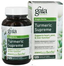 TURMERIC SUPREME  - Product Image