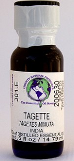 Tagette - .5 oz. - Product Image