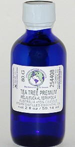 Tea Tree, Premium - 2 oz. - Product Image