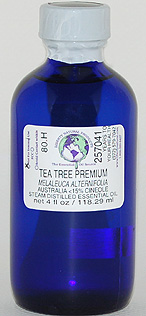 Tea Tree, Premium - 4 oz. - Product Image