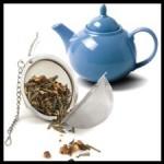 Tea & Accessories