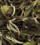 Teas, Green - White Peony (caffeine) organic - per ounce