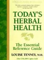 Today's Herbal Health - Revised 5th Edition - Louise Tenney, M.H. (Paperback) - Product Image