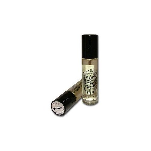 Auric Blends Roll-On - Vanilla Perfume Oil - Product Image
