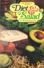 Vegetarian Guide to Diet And Salad Suggestions - Dr. N.W. Walker (Paperback) - Product Image