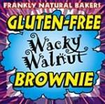 Wacky Walnut Brownie - Product Image