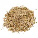 White Willow Bark cut and sifted - Per Ounce/Oz. - Product Image