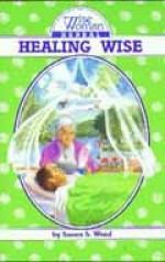 Wise Woman Herbal Healing Wise - Susun Weed (Paperback) - Product Image