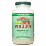 YS Organic Bee Farms Low-Moisture Bee Pollen - 8 oz. - #8B8 - Product Image