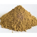 Yellowdock Root powder - Per Ounce/Oz. - Product Image