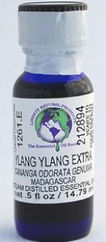 Ylang Ylang Extra - .5 oz. - Product Image