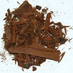 Yohimbe Bark cut and sifted - Per Ounce/Oz. - Product Image