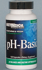 PH-Basic -  120 caps - Product Image