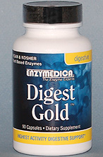 Digest Gold - 90 caps - Product Image