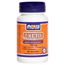 7-KETO - Product Image