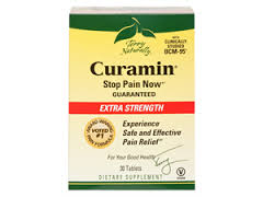 Curamin Extra Strength - Product Image