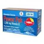Electrolyte Stamina Power Pak Raspberry Flavor - Product Image
