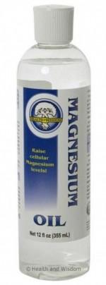 Magnesium Oil - 12 oz. - Product Image