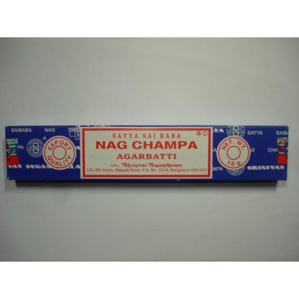 Nag Champa Incense - Product Image