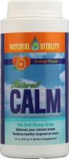 Natural Calm Orange - 16 oz. - Product Image
