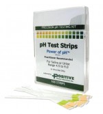 POSITIVE PH Testing Strips 100ct - Product Image